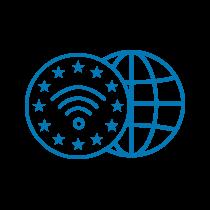 Conectando Europa y Conectados al Mundo