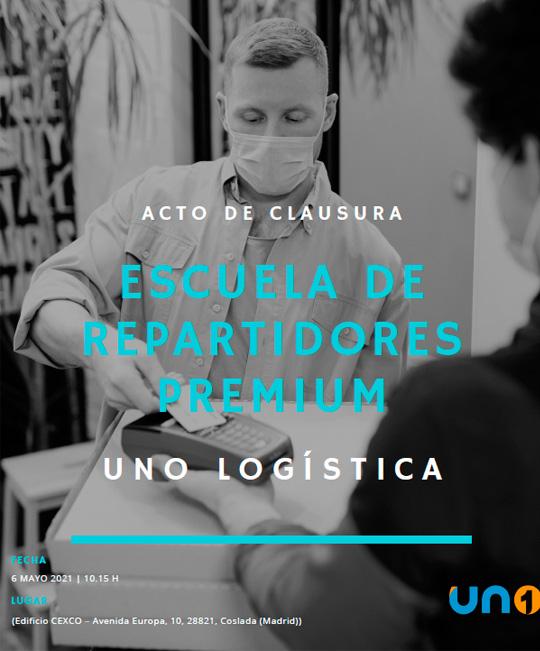 IV Edición de la Escuela de Repartidores Premium de UNO Logística