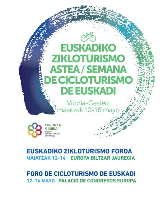 Cicloturismo de Euskadi