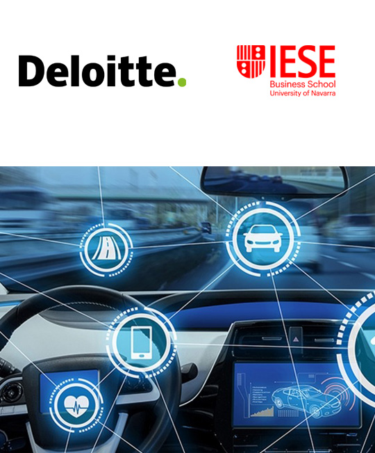 IESE Mobility