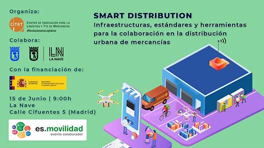 Smart distribution
