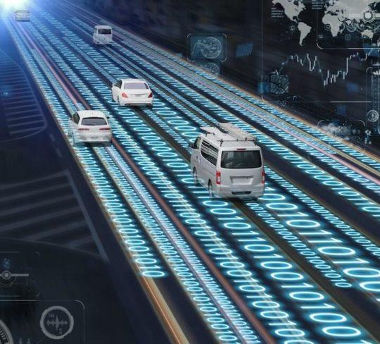 El papel de las carreteras conectadas y el vehículo autónomo en la mejora de la seguridad vial