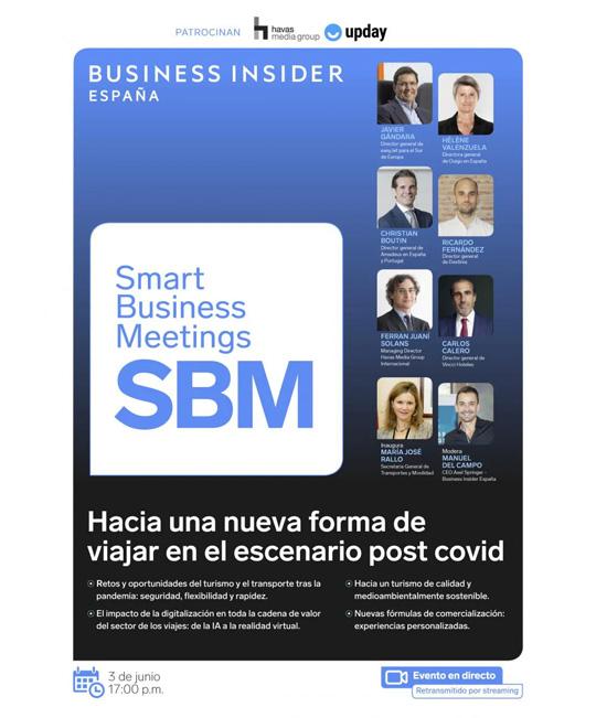 XVI Smart Business Meeting