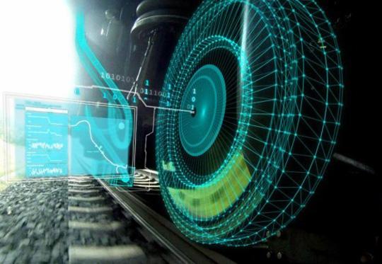 Digitalización en el mantenimiento ferroviario