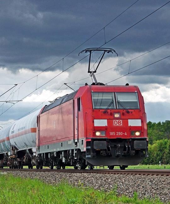 Hacia un Incremento Efectivo del Transporte Ferroviario de Mercancías