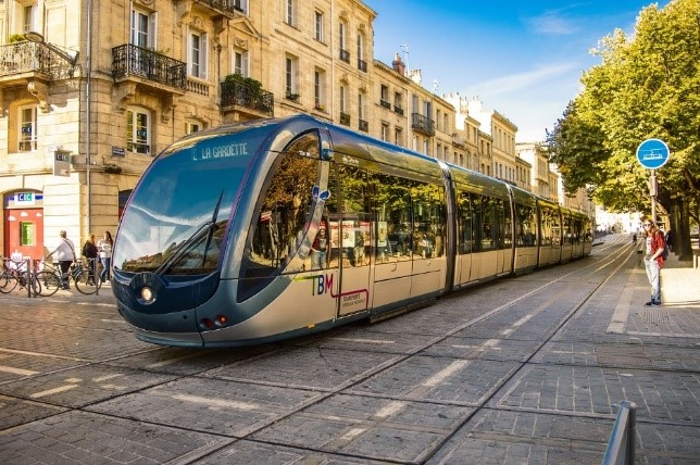 UITP publica recomendaciones para la recuperación de las ciudades