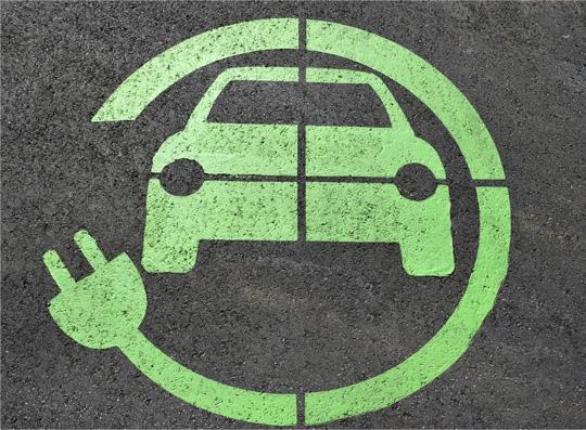 Mi coche sin emisiones