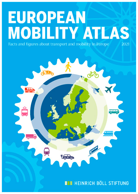 European Mobility Atlas