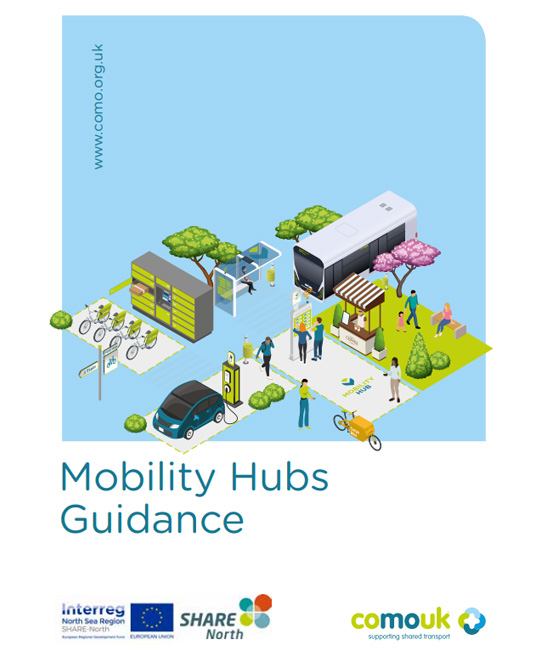Collaborative Mobility UK