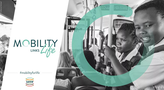 Mobility for life