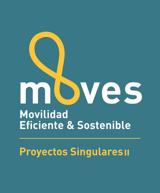 Cartel MOVES Singulares II