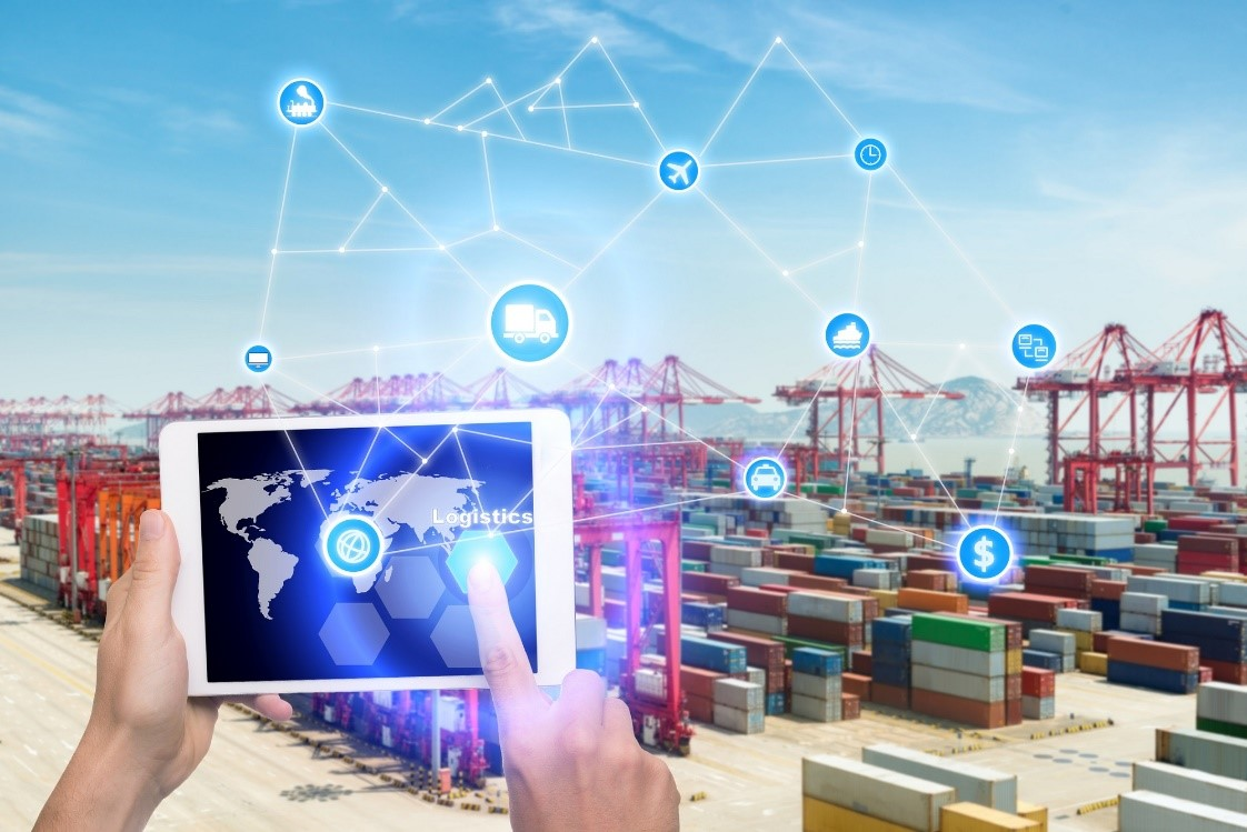 Smart Ports: Piers of the Future